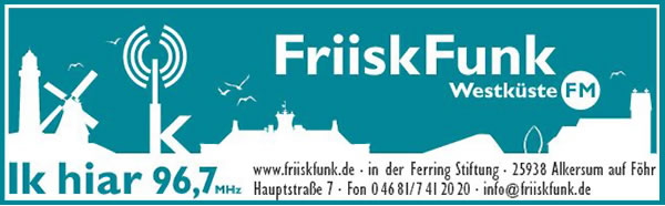 FriiskFunk